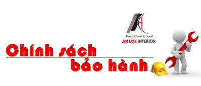 Chính sách bảo hành tại An Lộc Group