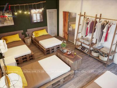 Thiết kế nội thất stayhome 1