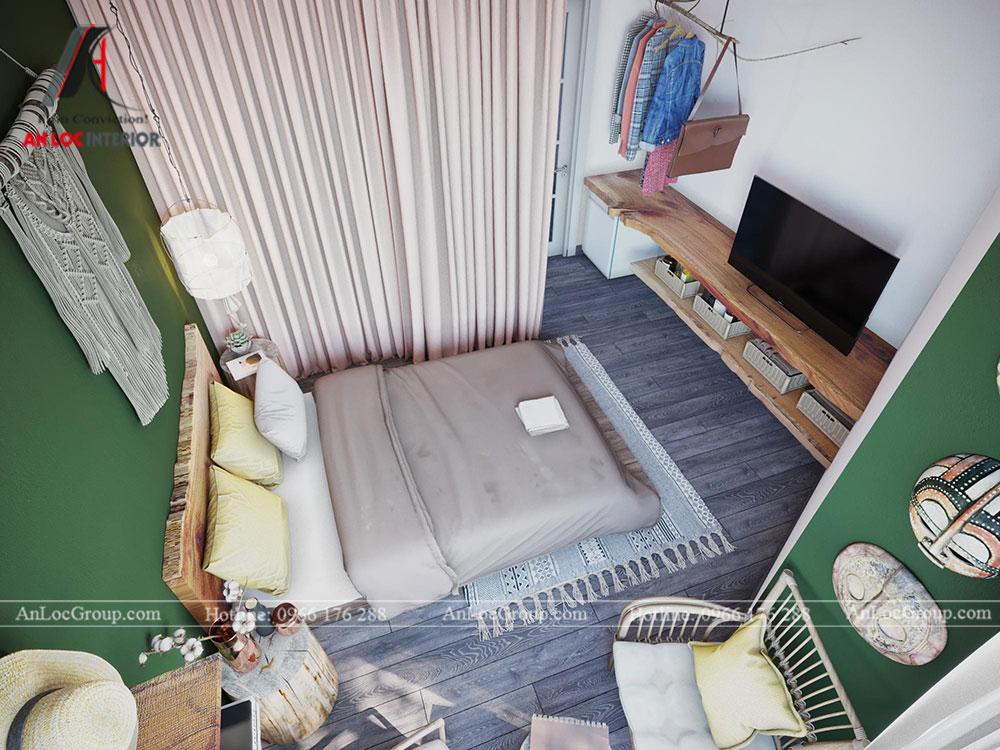 Thiết kế nội thất stayhome 10