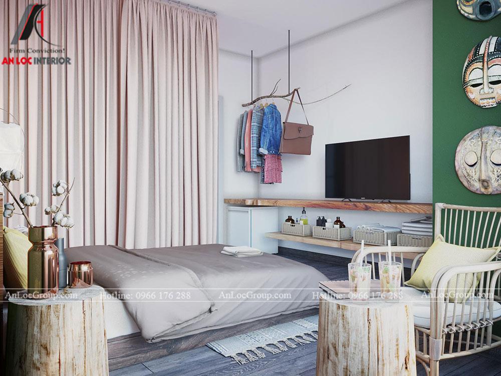 Thiết kế nội thất stayhome 5