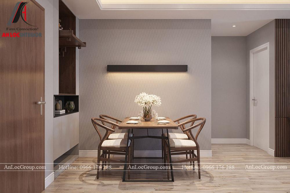 Anlocgroup - Thiết kế nội thất chung cư Valencia Garden - Ảnh 9