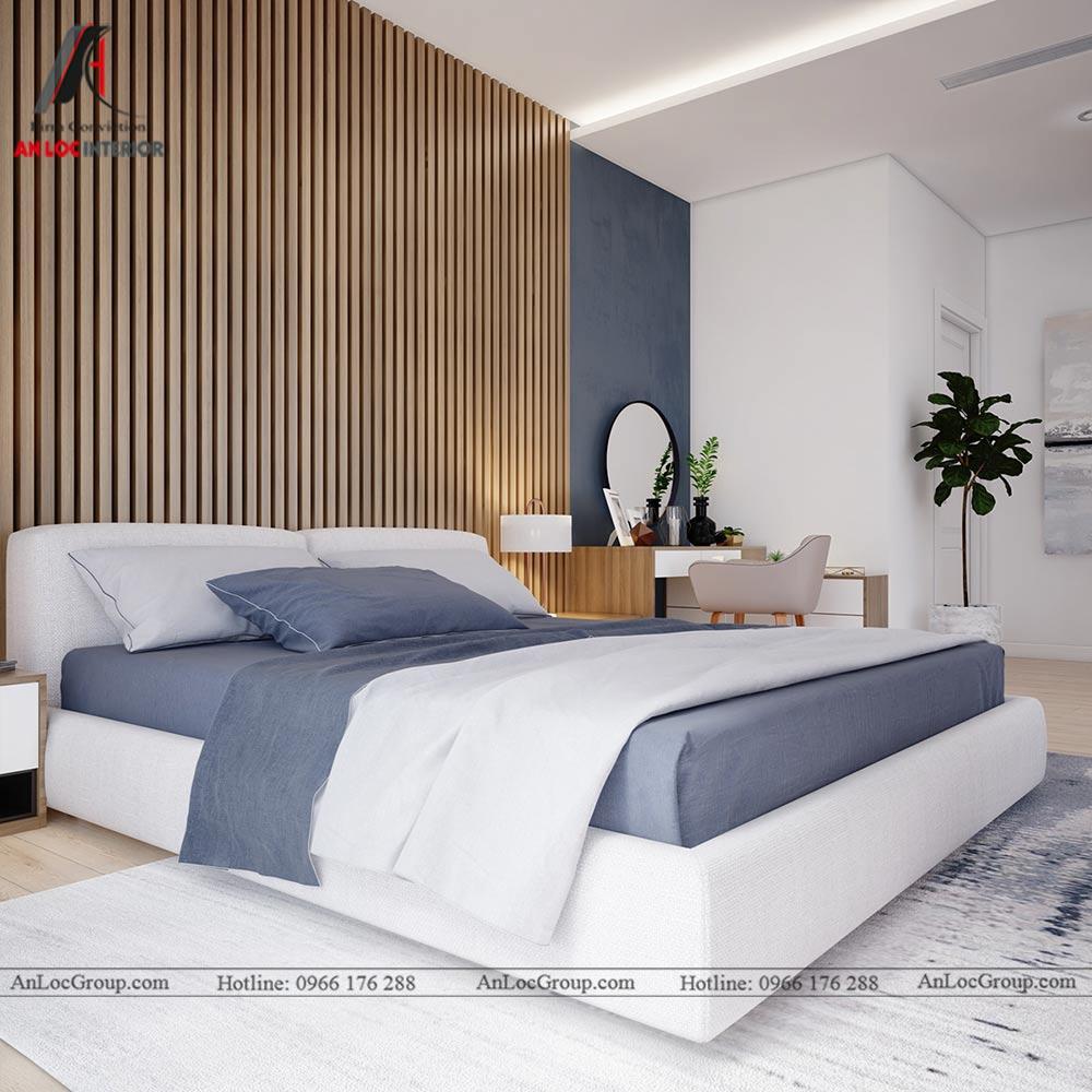 Thiết kế nội thất biệt thự đơn lập Athens 432m1 - Ảnh 8