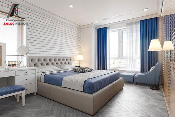 17. Mẫu giường hộp đẹp sang trọng