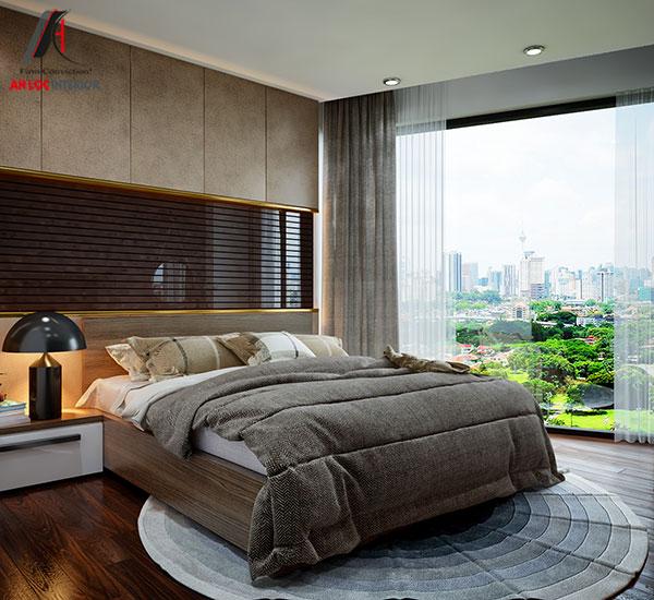 Mẫu giường ngủ đẹp, hiện đại - Ảnh 29