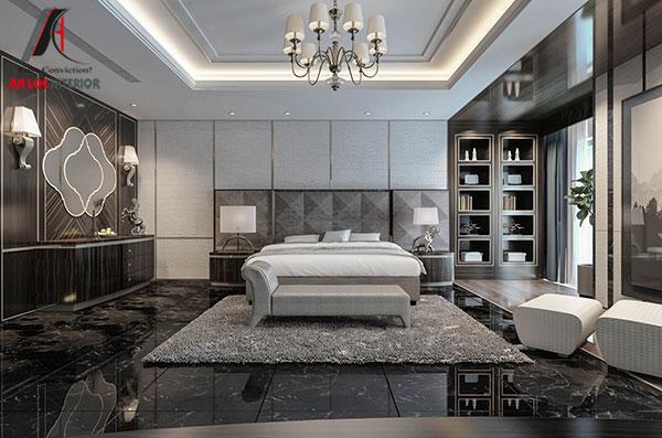 Mẫu giường ngủ đẹp, hiện đại - Ảnh 31