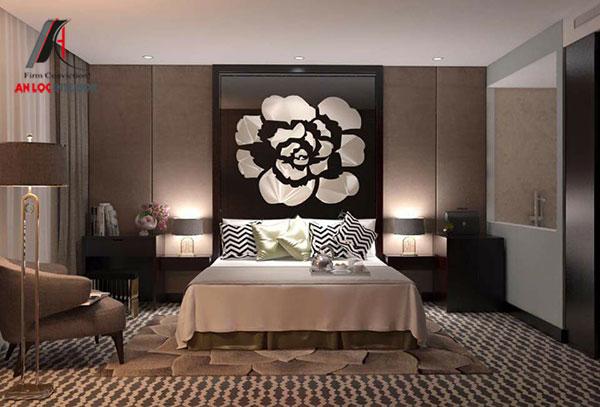 Mẫu giường ngủ đẹp, hiện đại - Ảnh 33