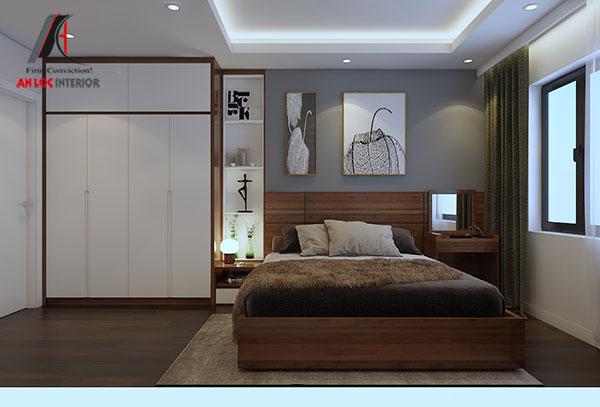 Mẫu giường ngủ đẹp, hiện đại - Ảnh 34