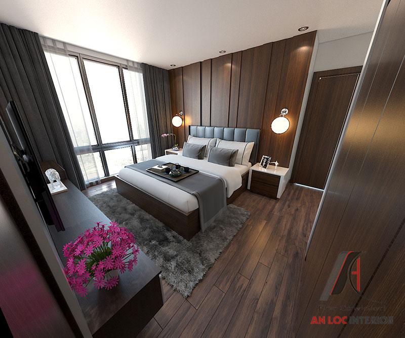 Nội thất căn hộ cao cấp Discovery Complex 150m2 - Ảnh 12