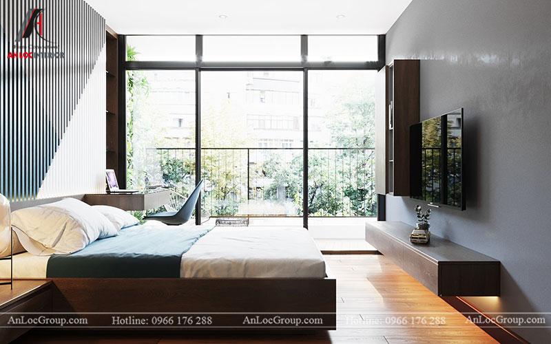 Nội thất căn hộ cao cấp Discovery Complex 150m2 - Ảnh 15