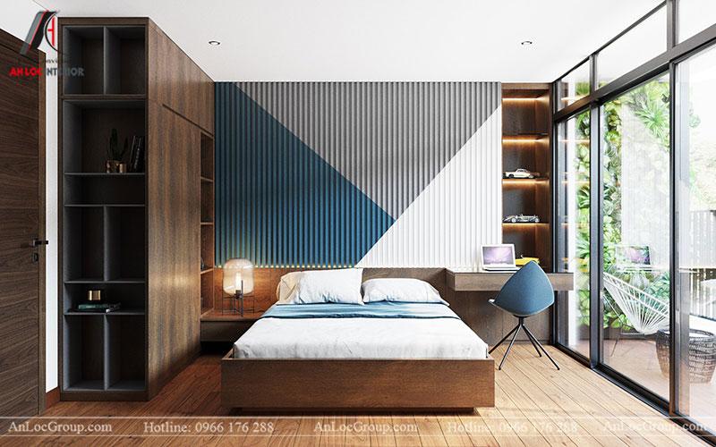 Nội thất căn hộ cao cấp Discovery Complex 150m2 - Ảnh 17