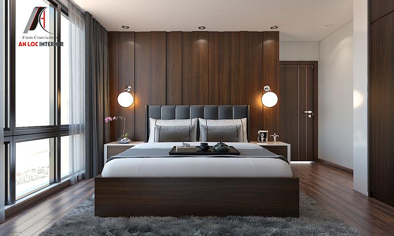 Nội thất căn hộ cao cấp Discovery Complex 150m2 - Ảnh 9