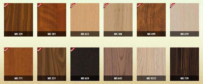 Vân gỗ MDF 1
