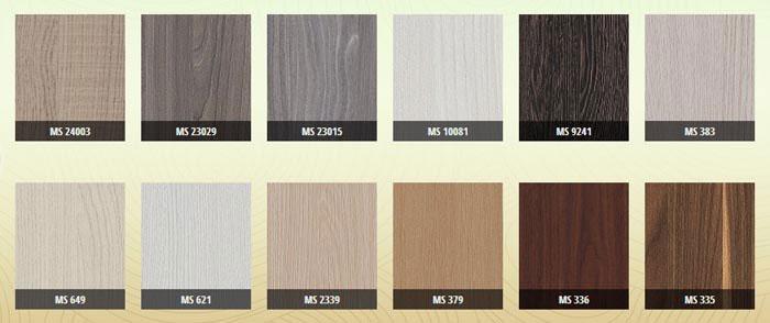 Vân gỗ MDF 3