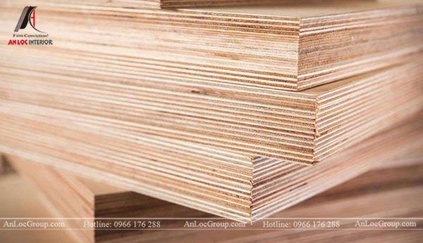 plywood là gì