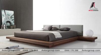 giường thấp 3