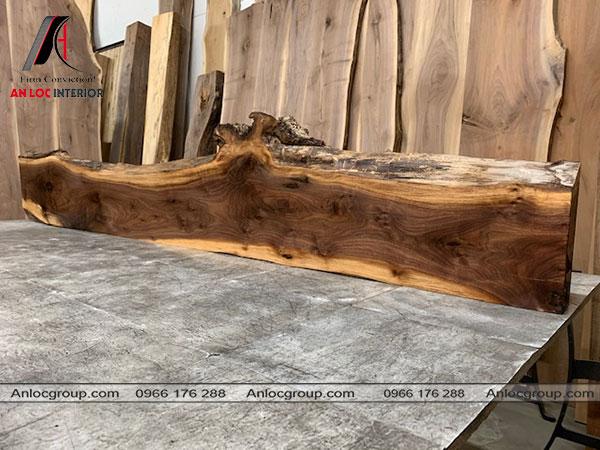 Hình ảnh gỗ óc chó