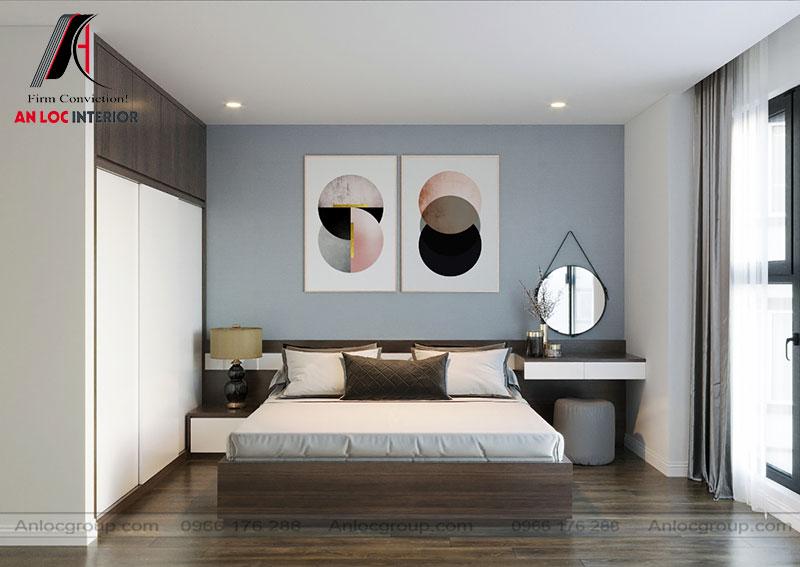 Thiết kế phòng ngủ 3