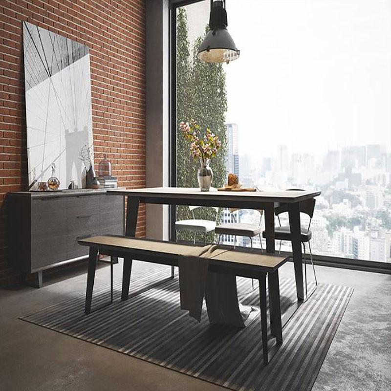 Thiết kế nội thất chung cư phong cách tối giản