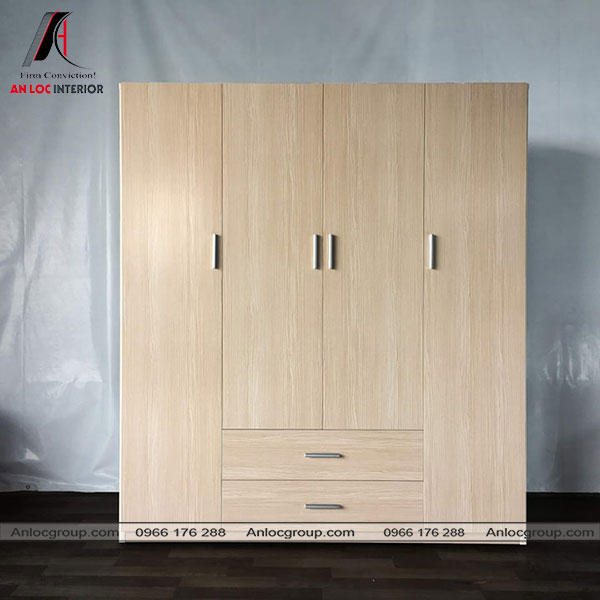 Tủ gỗ nhựa cao cấp
