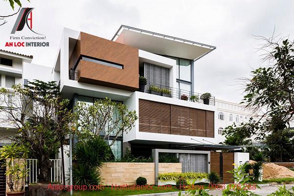 Ngôi nhà cần đảm bảo yếu tố phong thủy