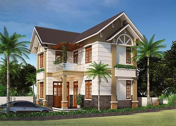 Đưa ra mức kinh phí để đưa ra bản thiết kế nhà ở hoàn chỉnh nhất
