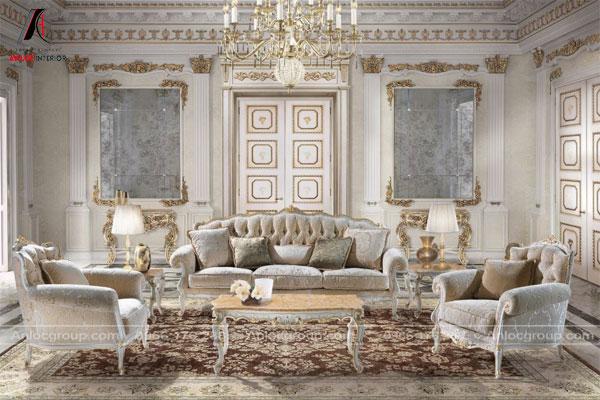 Phong cách Baroque