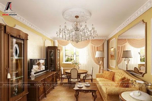 Baroquecó nguồn gốc từ thời kì Phục Hưng từ cuối thế kỉ 17-18