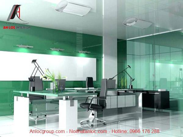 Lựa chọn nội thất phong cách Hitech cần đảm bảo yếu tố tiện nghi, hiện đại