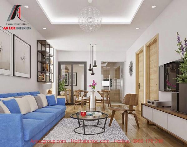 Vật dụng nội thất trong phòng cần tuân thủ theo phong cách thiết kế chúng, tránh hiện tượng không ăn nhập giữa nội thất và phong cách thiết kế