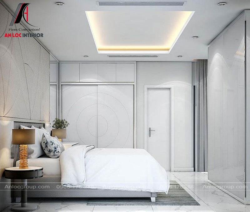 Lựa chọn nội thất đơn giản tích hợp nhiều công năng là lựa chọn hoàn hảo