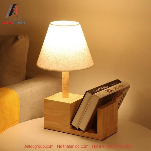Kiểu dáng đèn thích hợp dành cho những người đam me đọc sách
