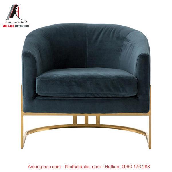 Mẫu 11: Kiểu dáng ghế sofa ấn tượng, tạo vẻ đẹp cuốn hut cho mọi người từ cái nhìn đầu tiên