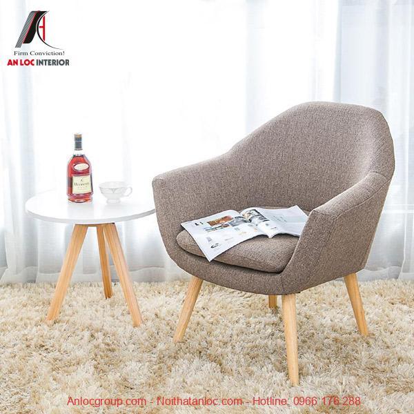 Bộ sofa để phòng ngủ cần đáp ứng nhu cầu và sở thích của bản thân