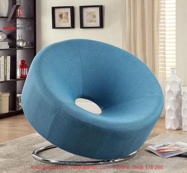Mẫu 3: Mẫu sofa bệt cho phòng ngủ tạo hiệu ứng thẩm mỹ