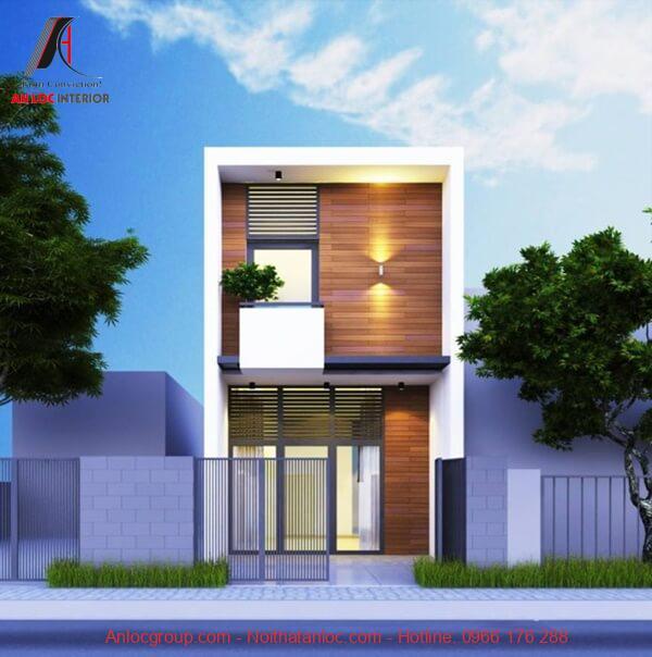 Xây nhà cấp 4 giá 400 triệu mang đến không gian sống tiện nghi