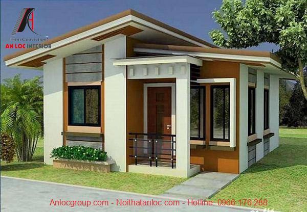 Chi phí xây nhà cấp 4 100m2 giá bao nhiêu được chi phối bởi nhiều yếu tố