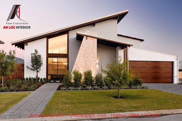 Xây nhà cấ 4 100m2 khonagr bao nhiêu tiền để có căn nhà ấn tượng, thu hút