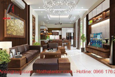 Tiêu chuẩn thiết kế nội thất