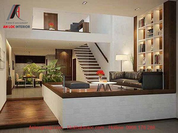 Đồ nội thất nhà cấp 4 nhỏ đẹp ưu tiên đơn giản, đảm bảo nhu cầu sử dụng