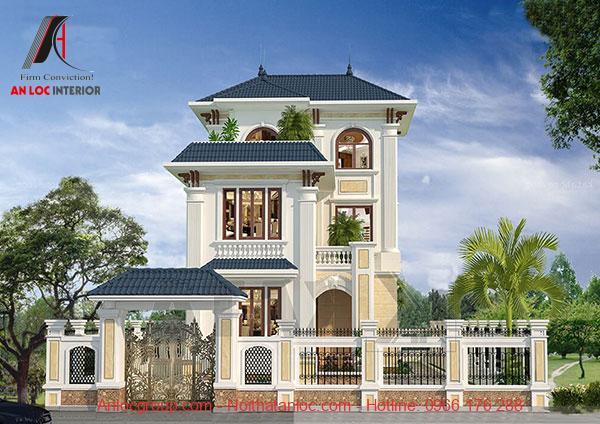 Kiến trúc sư nghiên cứu và đưa ra phiên bản đặc biệt nhất cho ngôi nhà của bạn