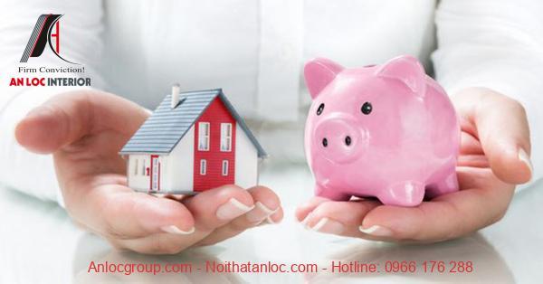 Tiết kiệm được chi phí khi thuê thiết kế nhà ở