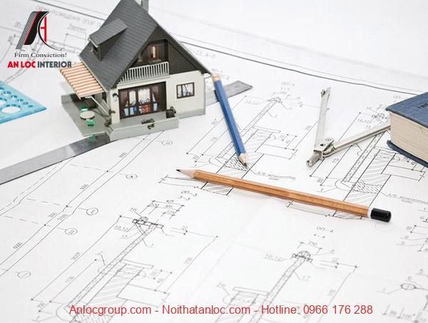 Thuê thiết kế kiến trúc giá bao nhiêu?