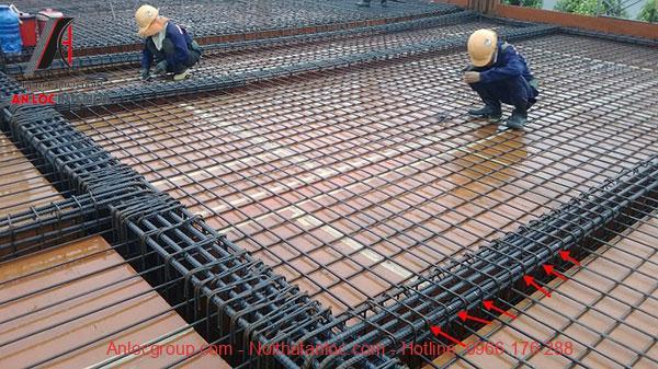 Mỗi ngôi nhà đều phải đảm bảo kết cấu xây dựng