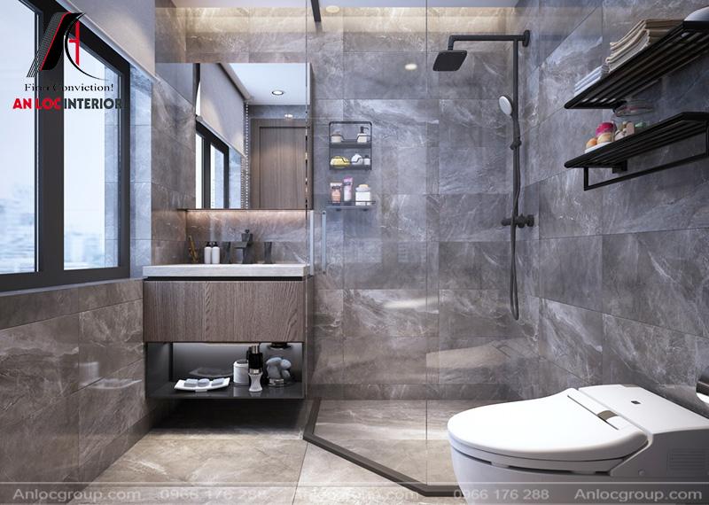 Các món đồ nội thất đơn giản, phù hợp với nhu cầu sử dụng