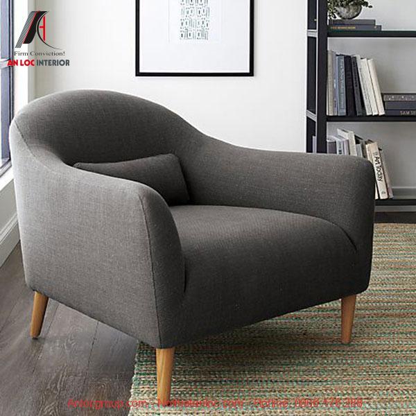 ghế Sofa đơn nhỏ hiện đại