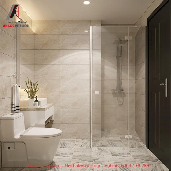 Thiết kế chung cư Chelsea Residences với nội thất tiện nghi, hiện đại