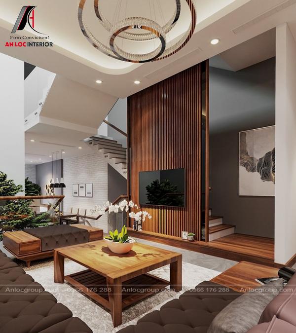 Công ty thiết kế nội thất uy tín, chất lượng