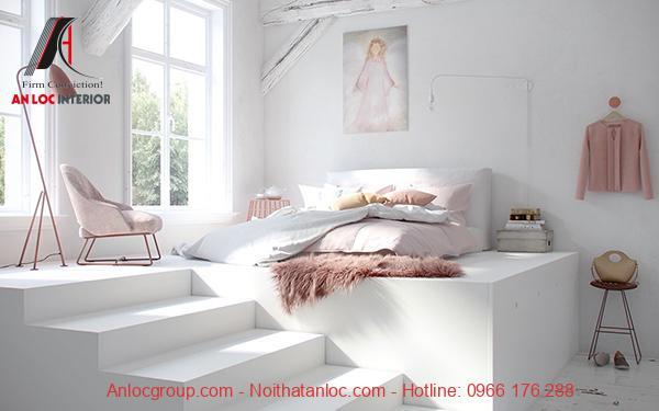 Phòng ngủ cho trẻ em ấn tượng