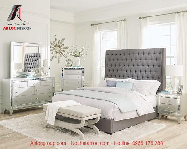Cách trang trí phòng ngủ đẹp, rẻ
