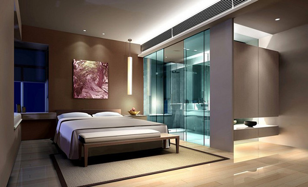 phòng ngủ 20m2 đẹp